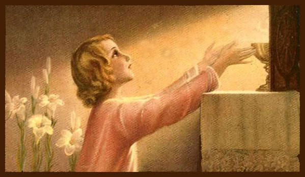 Child_Jesus_reaching_Tabernacle.jpg (599×349)