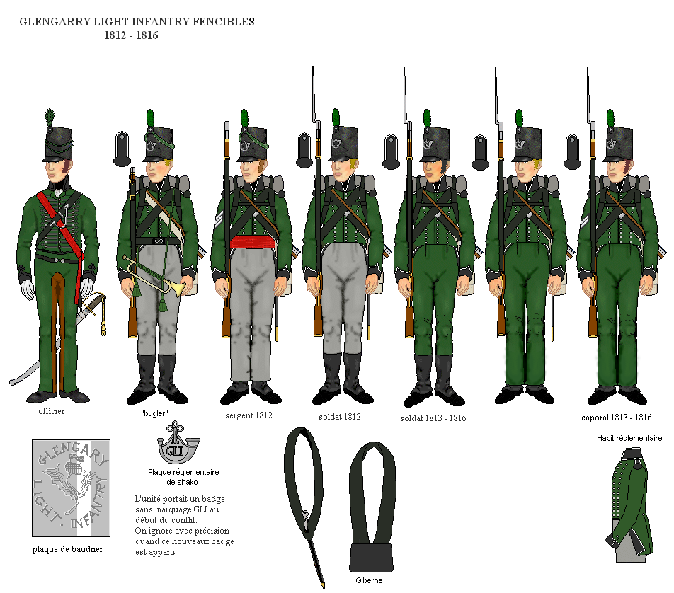 All Black Unit Who Fought For The British During The Revolutionary Was 9