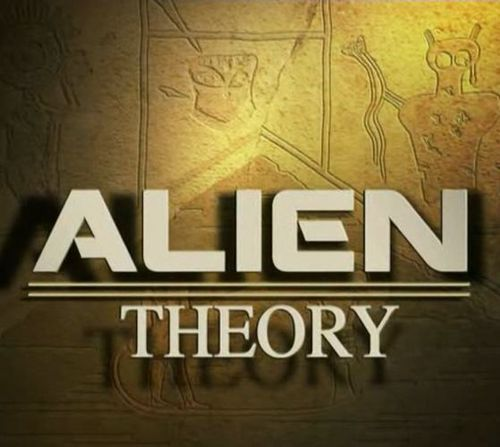 Alien Theory - Saison 3 [Complete]
