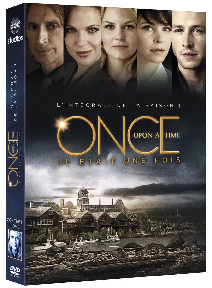 Once Upon A Time Onceuponatime-s1